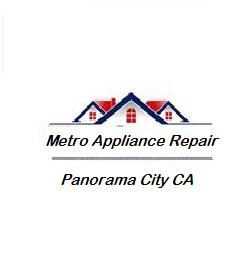 appliance repair panorama city