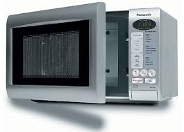 Microwave Repair Panorama City